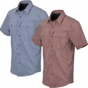 Helikon-Tex Covert Concealed Carry Short Sleeve Mens' Shirt