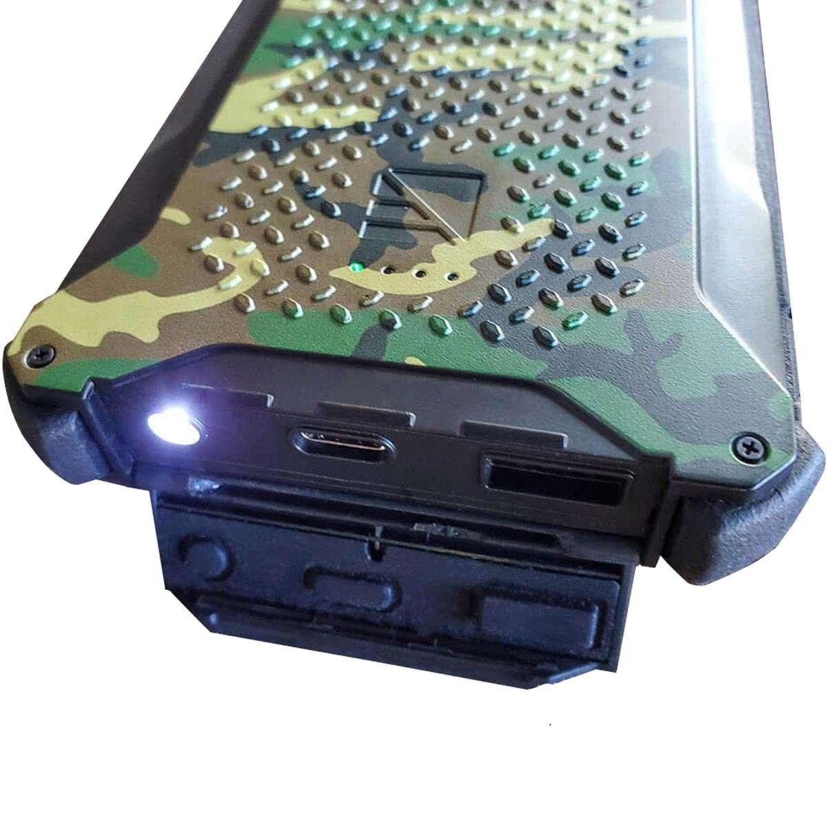 Dark Energy Poseidon PRO Power Bank Portable Charger Kit
