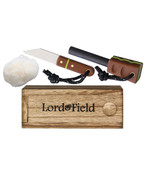 Lord & Field CampStrike Fire Starting Kit