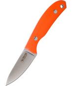 Casstrom Safari Alan Wood Mini Hunter Knife Orange G10