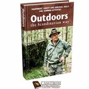Casstrom Outdoors The Scandinavian Way Book