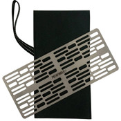 Pathfinder Titanium Grill with Pouch