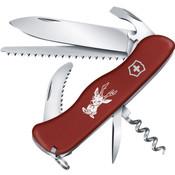 Victorinox Hunter Lock Blade 35530