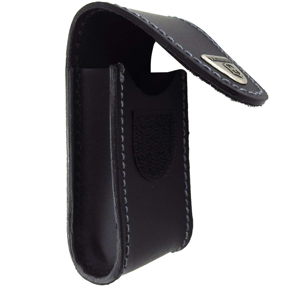 Victorinox Leather Pouch 98mm - Black