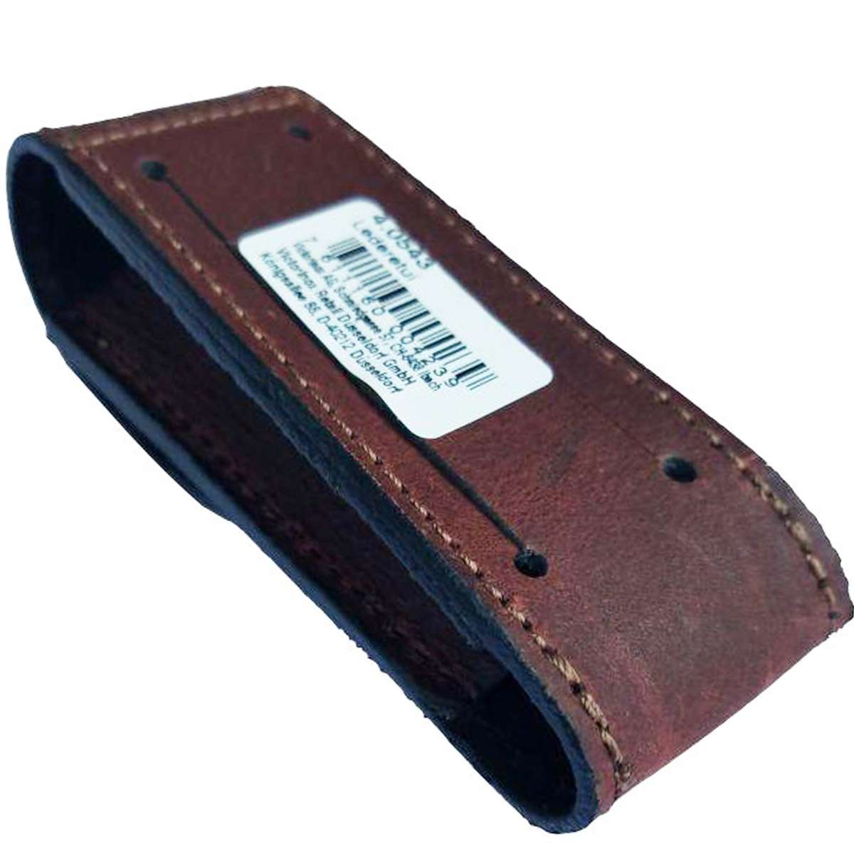 Victorinox Leather Belt Pouch 102mm - Brown