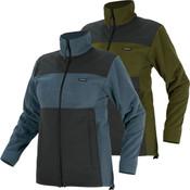 Swazi Dacha Womens' AEGIS® Fleece Jacket