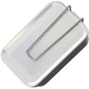 ESEE Aluminium Mess Survival Tin