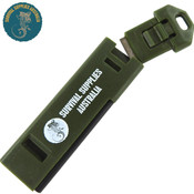 SSA Survival Whistle